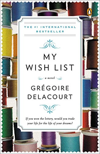 My Wish List: A Novel