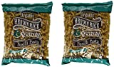 Trader Joes Organic Brown Rice & Quinoa Fusilli Pasta Gluten Free - 2 Pack