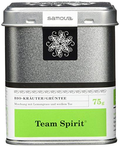 samova Team Spirit Bio, 1er Pack (1 x 75 g)