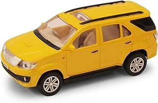 Centy Toys Fortuner Pull Back Car (Assorted Color)