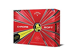 Callaway Golf Chrome Soft Truvis