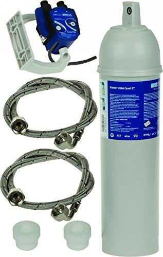 Kit de filtros de Brita 407062Purity C300, C/W 0{e5c3b4004f32d979ba7ff13066af17f06b935f6da615e22275e849ba517b65d5} -70{e5c3b4004f32d979ba7ff13066af17f06b935f6da615e22275e849ba517b65d5} Bypass, profesional agua (Pack de 6)