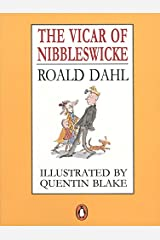 The Vicar of Nibbleswicke (Puffin Books) Kindle Edition