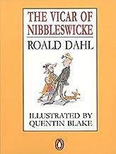 The Vicar of Nibbleswicke (Puffin Books)