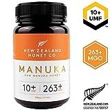 Pure-manuka-honeys Review and Comparison