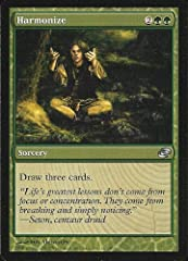 A single individual card from the Magic: the Gathering (MTG) trading and collectible card game (TCG/CCG). This is of Uncommon rarity. From the Planar Chaos set.