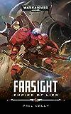 Empire of Lies (Farsight: Warhammer 40,000 Book 2) (English Edition)
