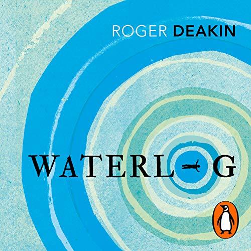 Waterlog cover art