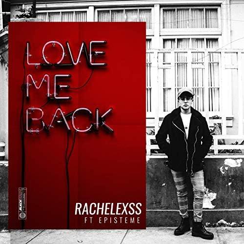 Rachelexss feat. Episteme