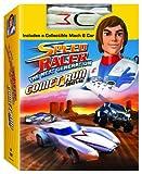 Speed Racer: Next Generation: Comet Run [DVD]