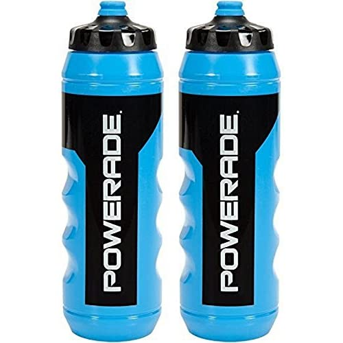 Powerade Sip Water Bottle