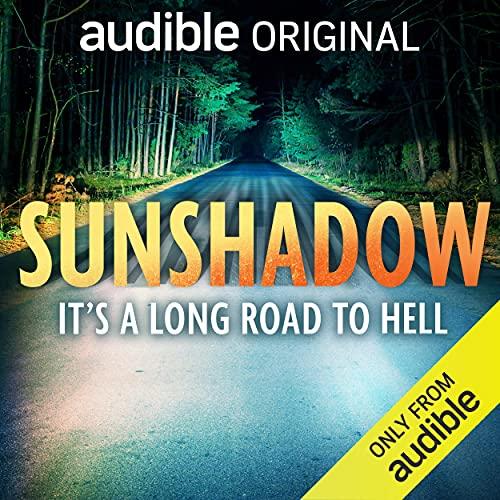 Sunshadow cover art