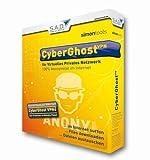 SimonTools CyberGhost VPN 6 -