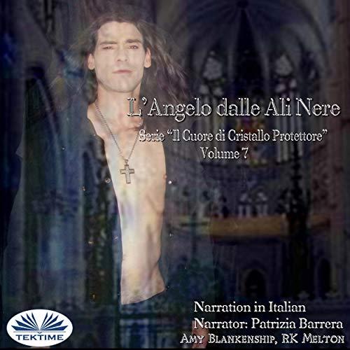 L'Angelo Dalle Ali Nere [The Black Winged Angel] Titelbild
