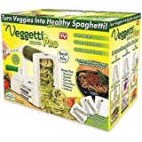 Vegetation-pro Table-top Siral Vegeable Cutter by Veggetti