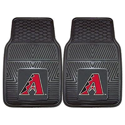 Fanmats MLB Arizona Diamondbacks Vinyl Heavy Duty Cargo Mat