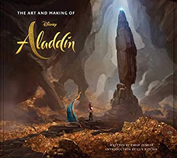 The Art and Making of Aladdin