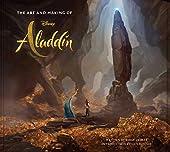 The Art and Making of Aladdin d'Emily Zemler