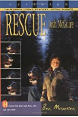 Rescue Josh McGuire Paperback
