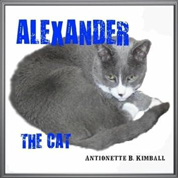 Alexander the Cat