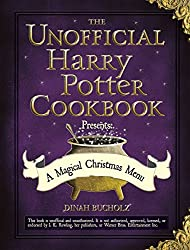 Harry Potter themed Christmas or holiday dinner - cookbook for free download