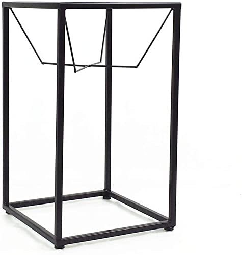 PY Blaumen-Gestell-einfaches Eisen-Blaumen-Topf-Gestell-kreatives Innenwohnzimmer-Balkon-ChlGoldphytum-Blaumen-Gestell