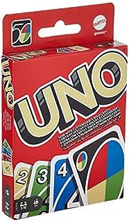 UNO Card Game (B005I5M2F8) | Amazon price tracker / tracking, Amazon price history charts, Amazon price watches, Amazon price drop alerts