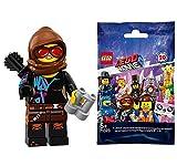 レゴ (LEGO) ムービー2 ミニフィギュア シリーズ 戦士ルーシー(スタートアップ・ルーシ)【71023-2】