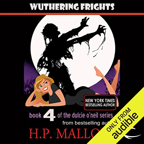 Wuthering Frights cover art