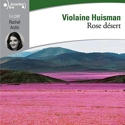 Couverture de Rose désert