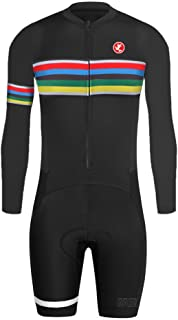 colombia cycling kit