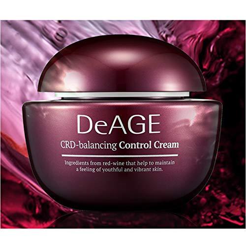 Charmzone DeAGE CRD Balancing Control Cream