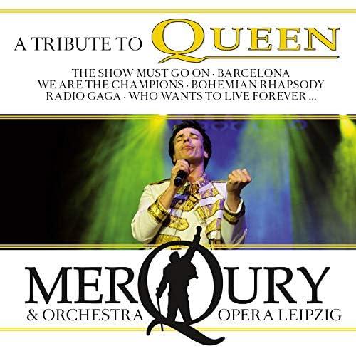 Merqury & Orchestra Opera Leipzig