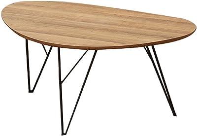 Amazon Com Allan Copley Designs Andy Round Cocktail Table