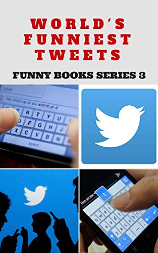 Memes: World's Funniest Tweets! (Giant Meme Books Series Book 2)