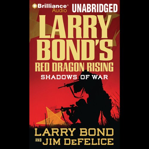 Red Dragon Rising cover art