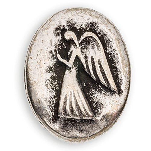 paletti Talisman Engel Münze Liebe  Für den Geldbeutel als kleines Geschenk