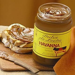 Dulce de leche 250gr. Havanna. 12un.