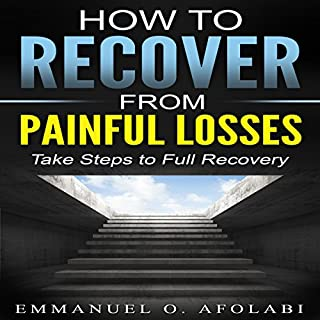 How to Recover from Painful Losses cover art