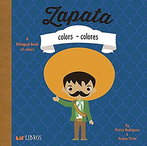 Zapata: Colors / Colores