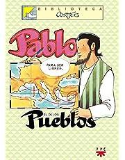 Pablo El De Los Pueblos: 6 (Biblioteca Cortés)