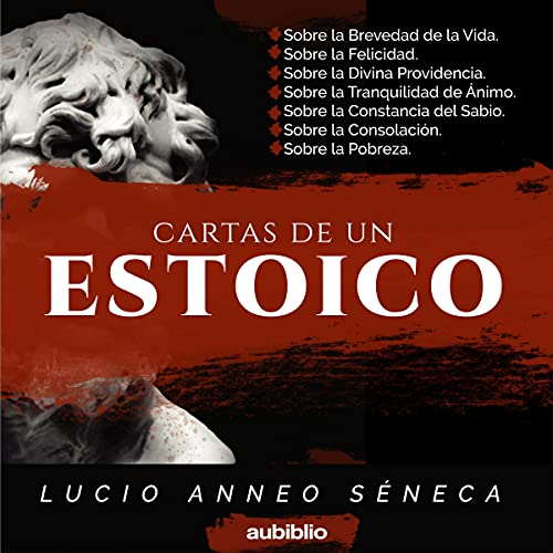 Cartas de un estoico [Letters from a Stoic] cover art