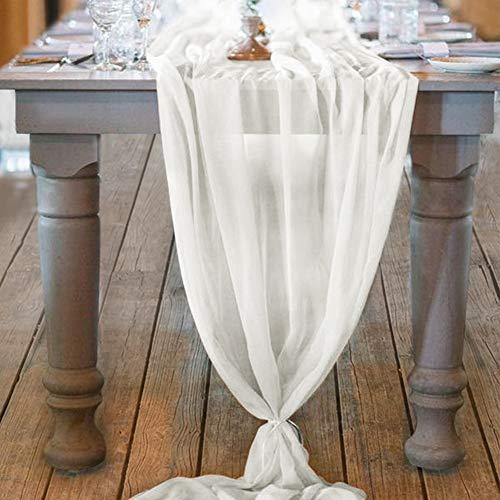 linen table runner - 8