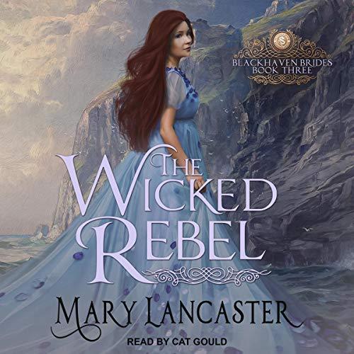 The Wicked Rebel Titelbild