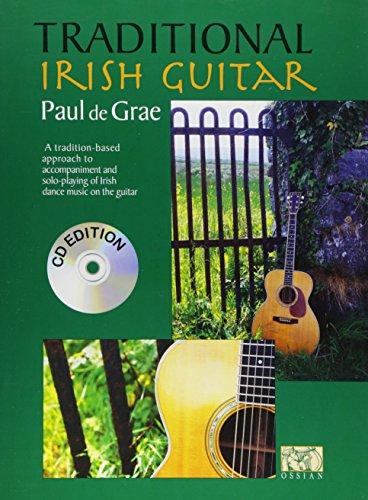 Paul De Grae: Traditional Irish Guitar
