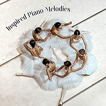 Inspired Piano Melodies: Instrumental Jazz Music for Ballet Classroom