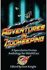 Adventures in Zookeeping Paperback