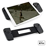 Gamevice Controller Gamepad - 12.9-inch iPad Pro (Apple MFi Certified) for iOS Gaming Controller, 12.9-inch iPad Pro Game Accessories [DJI Spark Drone Flight Control] (New 2018 Edition)