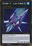 Yu-Gi-Oh! - Number 101: Silent Honor ARK (PGL2-EN046) - Premium Gold: Return of the Bling - 1st Edition - Gold Rare by Yu-Gi-Oh!