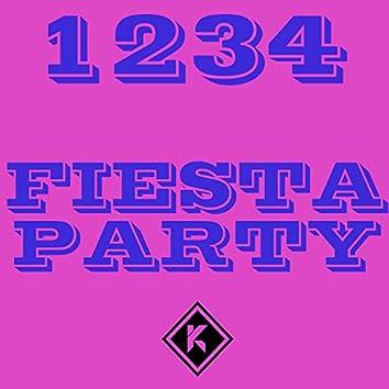 Fiesta Party (Funkot Mix)
